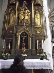 Herz-Jesu Kirche (Sacred Heart Church)