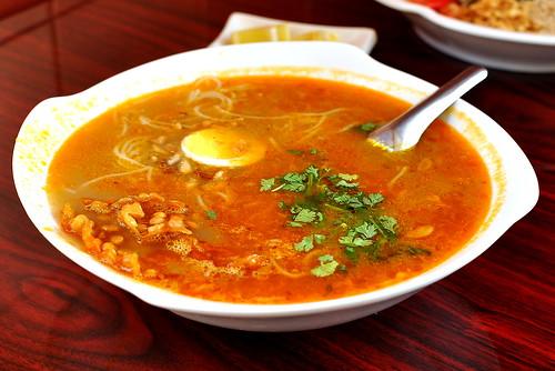 Daw Yee Myanmar Cafe - Monterey Park