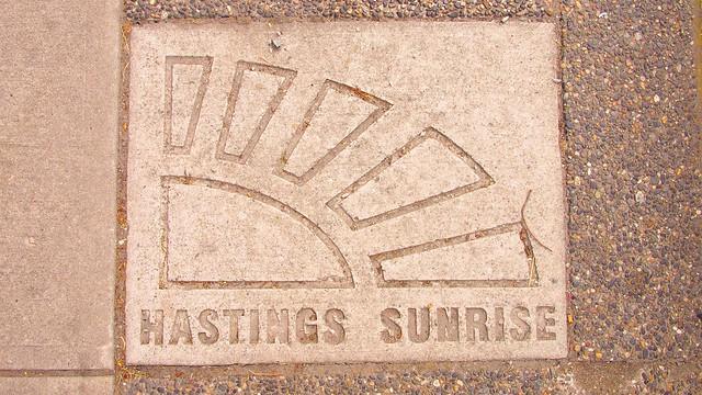 The East Village Vancouver | Hastings-Sunrise + Grandview-Woodland