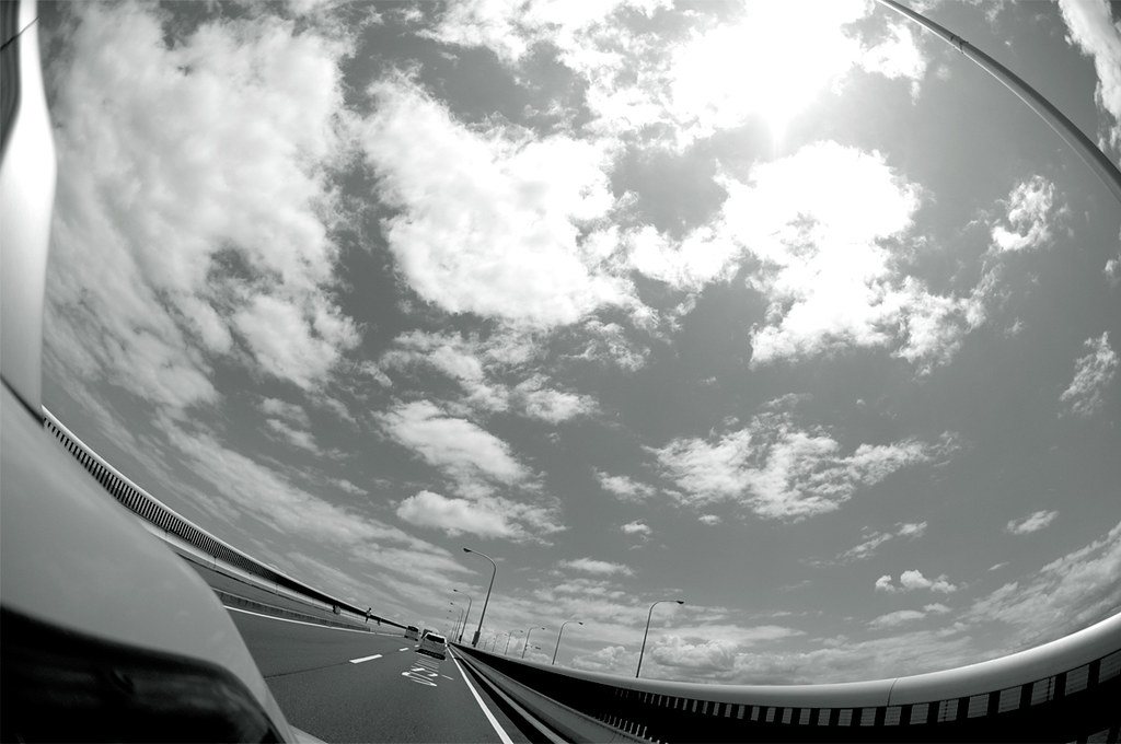 Sunshine drive