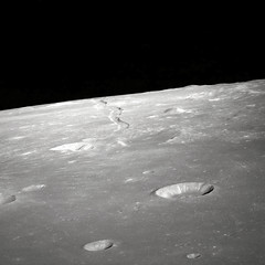 The Lunar Limb