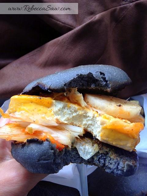 TOFU BURGER - myburgerlab seapark PJ-006