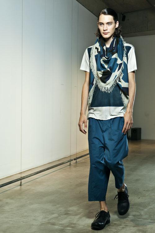SS14 Tokyo KAZUYUKI KUMAGAI002_Jaco va den Hoven(Fashion Press)