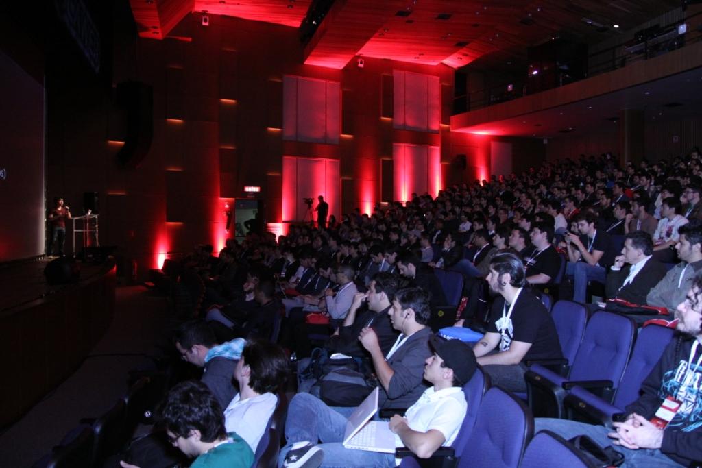 RubyConf Brasil 2013