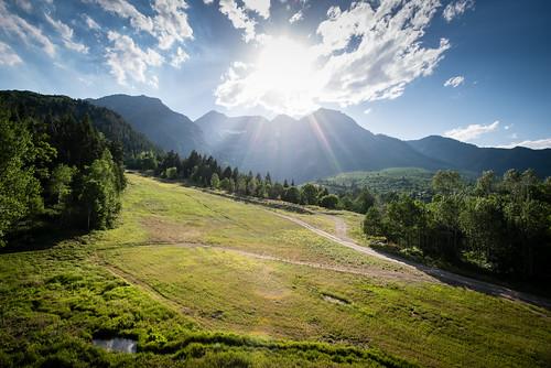 spring nikon stream meadow skiresort stewart sundance brook cirque stampede 1635 stewartfalls skiutah nikkorafs1635mmf4gedvr