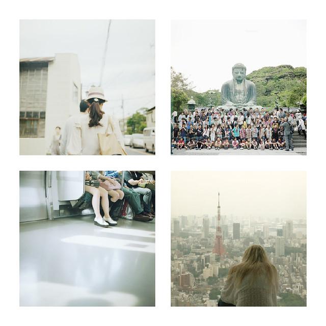「日本」雙人展