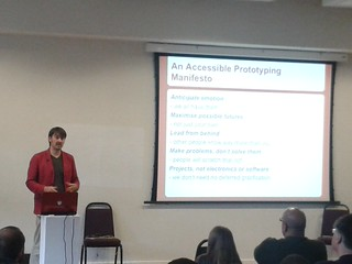 @Cefn Hoile on the @ShrimpingIt accessible prototyping manifesto #WutheringBytes