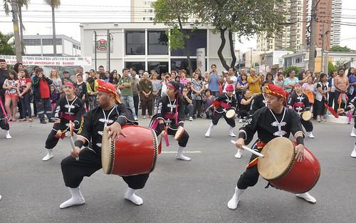 96º Aniversário de Vila Carrão