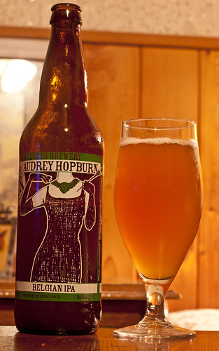 Review: Great Lakes' Audrey Hopburn by Cody La Bière