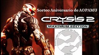 sorteo_Crysis2