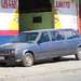 Nissan Sunny 1.3 DX 1988 6 puertas by RL GNZLZ