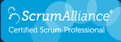Geoff Burns Certified Scrum Professional