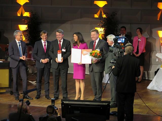 Blogger-Bilder Hessischer Unternehmertag 2014