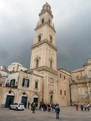 Lecce - Catedral
