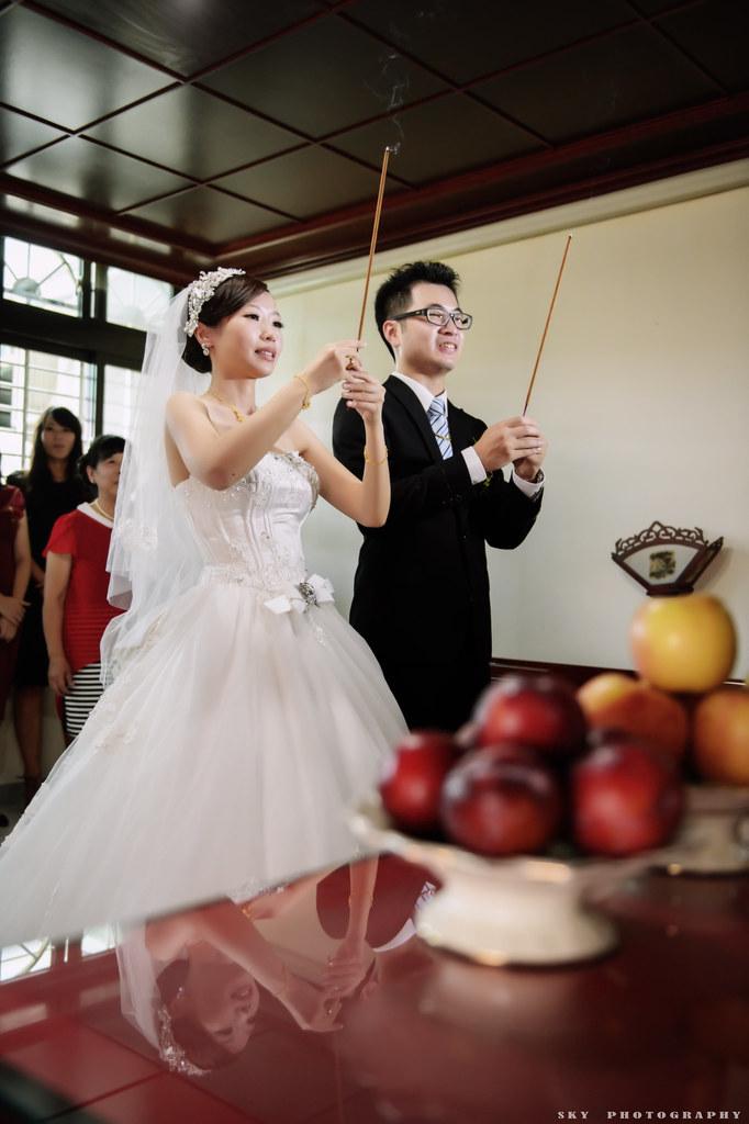 天空婚禮攝影125