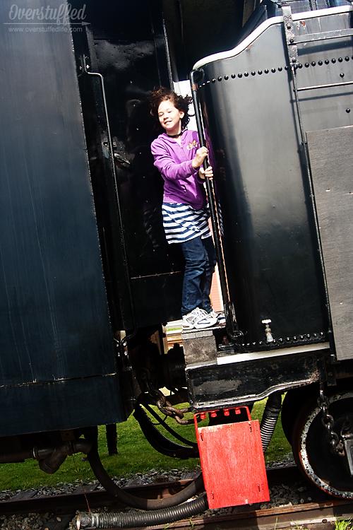 Skagway Railway Chloe web