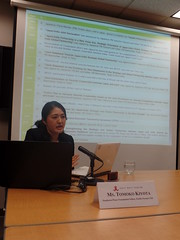 Ms. Tomoko Kiyota outlines the history of the Japan-India bilateral relationship.