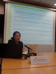 Ms. Tomoko Kiyota Resident Sasakawa Peace Foundation Fellow, Pacific Forum CSIS