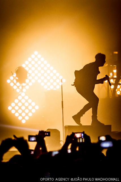 OneRepublic - Lisboa '14