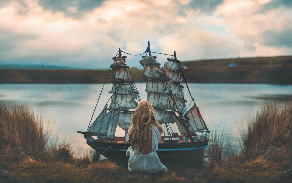 Voyage of a Blue Mind