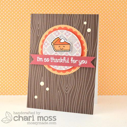 ThankfulPie