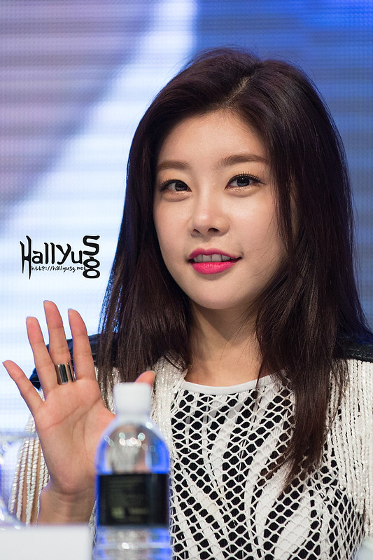 Girl's Day Sojin