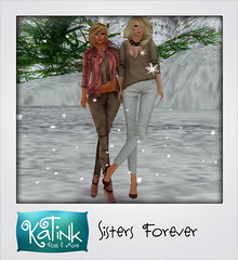 KaTink - Sisters Forever