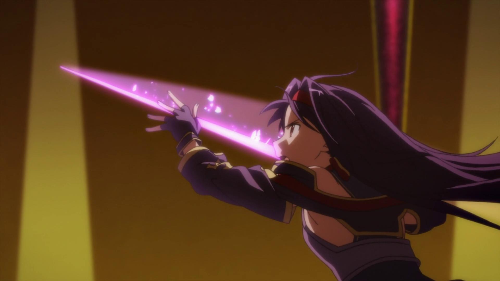 Sword Art Online II E21 (23)