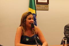 Audiência Pública sobre PL 6840/2013