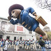 Paddington Bear Balloon by The Weinstein Company at Macy's Thanksgiving Day Parade