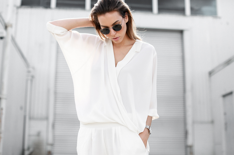 MODERN LEGACY fashion blog all white street style Birkenstocks (1 of 2)