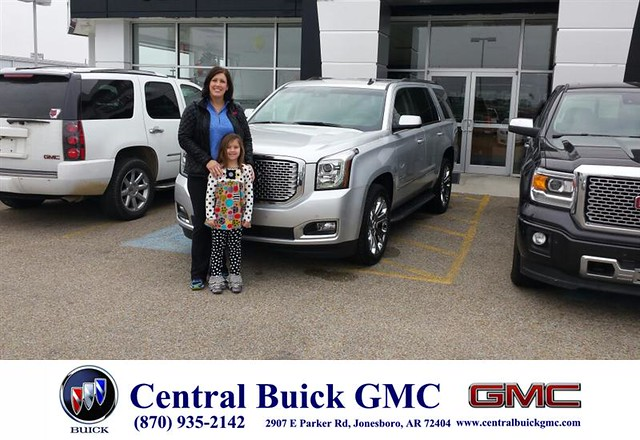 central buick gmc jonesboro customer reviews arkansas dealer. Cars Review. Best American Auto & Cars Review