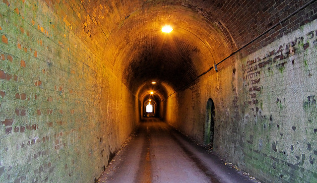 Swainsley Tunnel