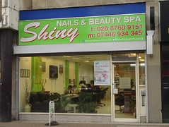 Picture of Shiny Nails And Beauty Spa, 4 Norfolk House, Wellesley Road