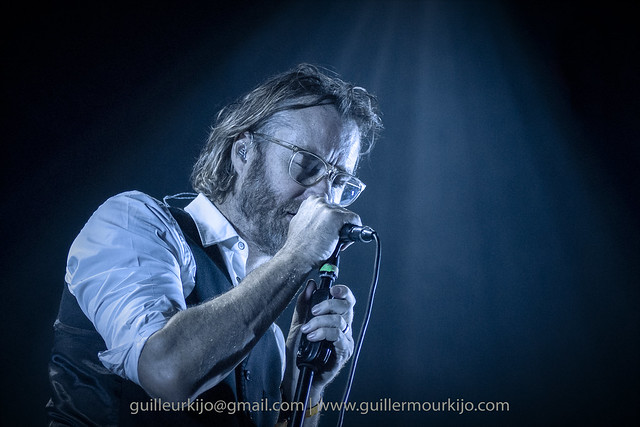 The National - BIME live! Festival 2014