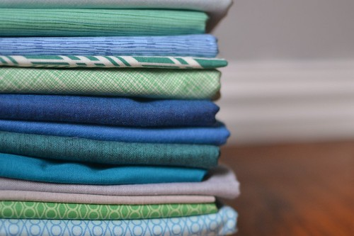 Fantastic Quilt Voyage | Fabric Pull