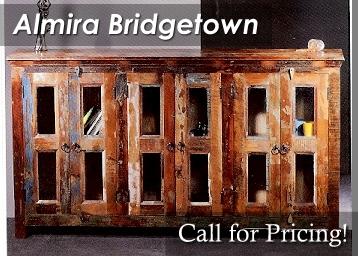 Almira Bridgetown