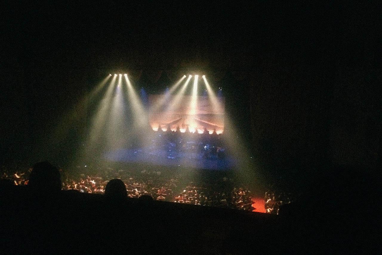 Quruli Live at Nakano Sunplaza