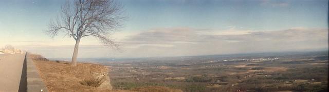Helderberg Escarpment
