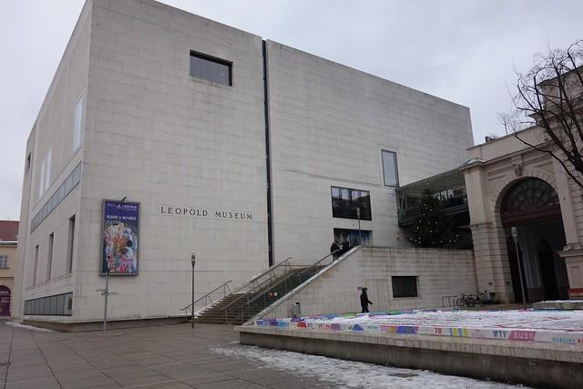 145 - Leopold Museum