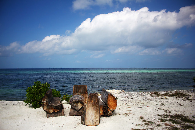 Maafushi island - Maldives