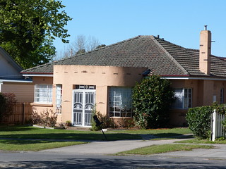 House, Morwell
