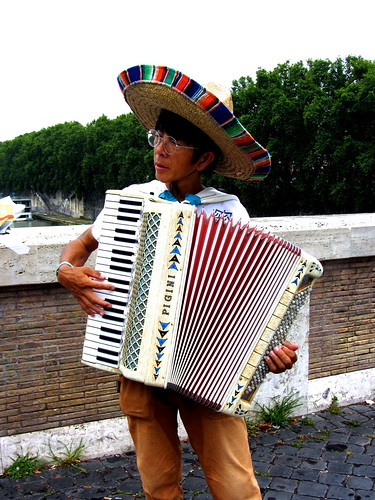 accordion calendar 2015