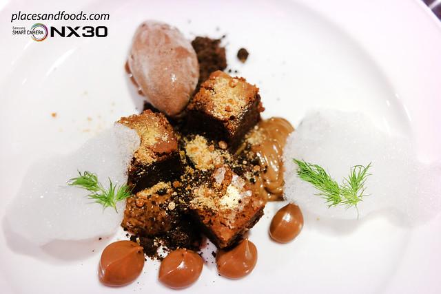 masterchef australia Chocolate cake