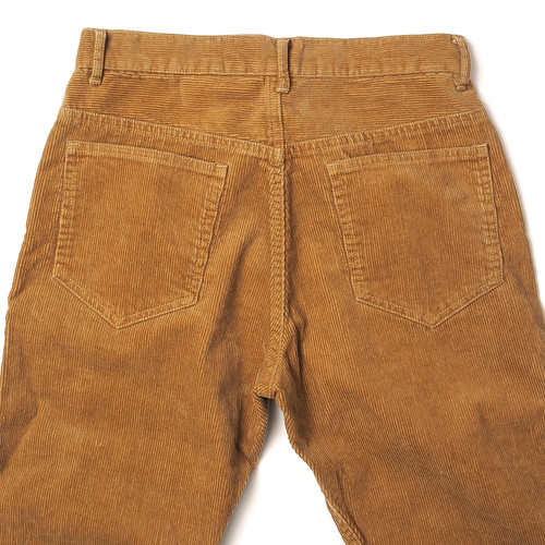 Five Brother / Corduroy 5P Pant