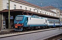* Italien  464 001  bis  626 431