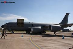 58-0100 - 17845 - USAF - Boeing KC-135R Stratotanker 717-148 - Fairford RIAT 2006 - Steven Gray - CRW_1906
