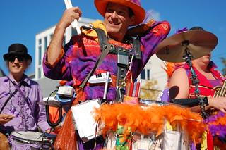 HONK! Parade, Cambridge