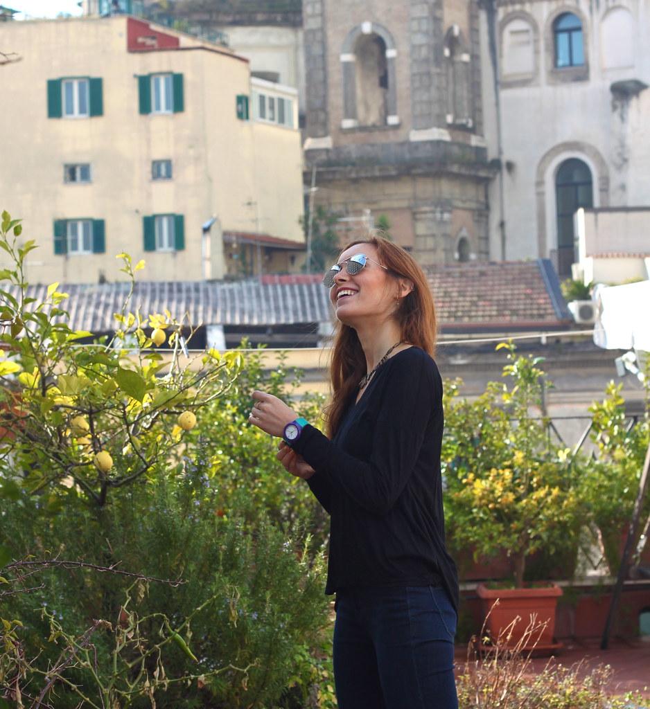 Valentina Duracinsky :: Worn in Italy 3