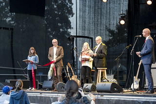 Opening ceremony Stortorget 120914 - 13